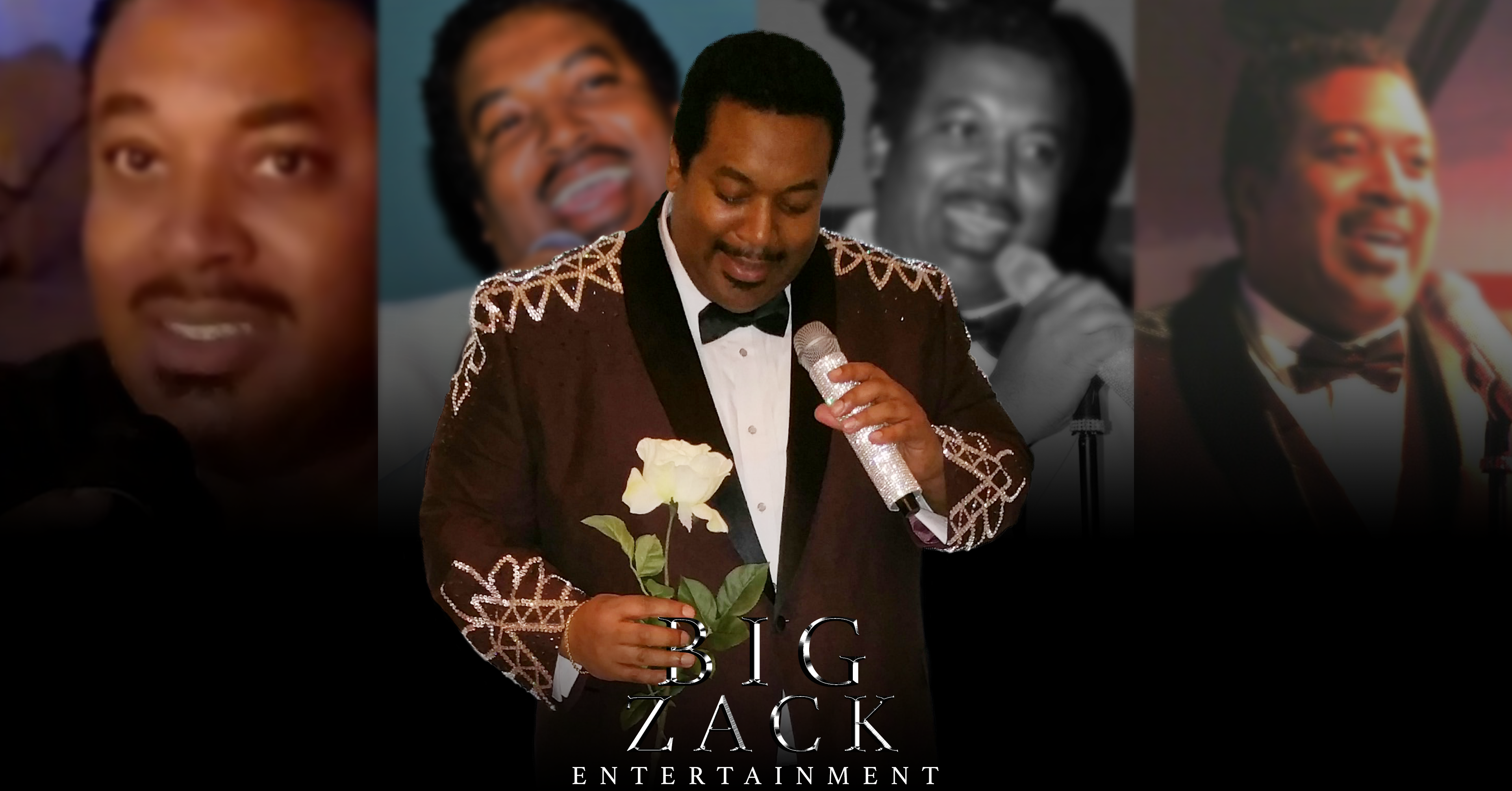 The Luther Vandross Exclusive